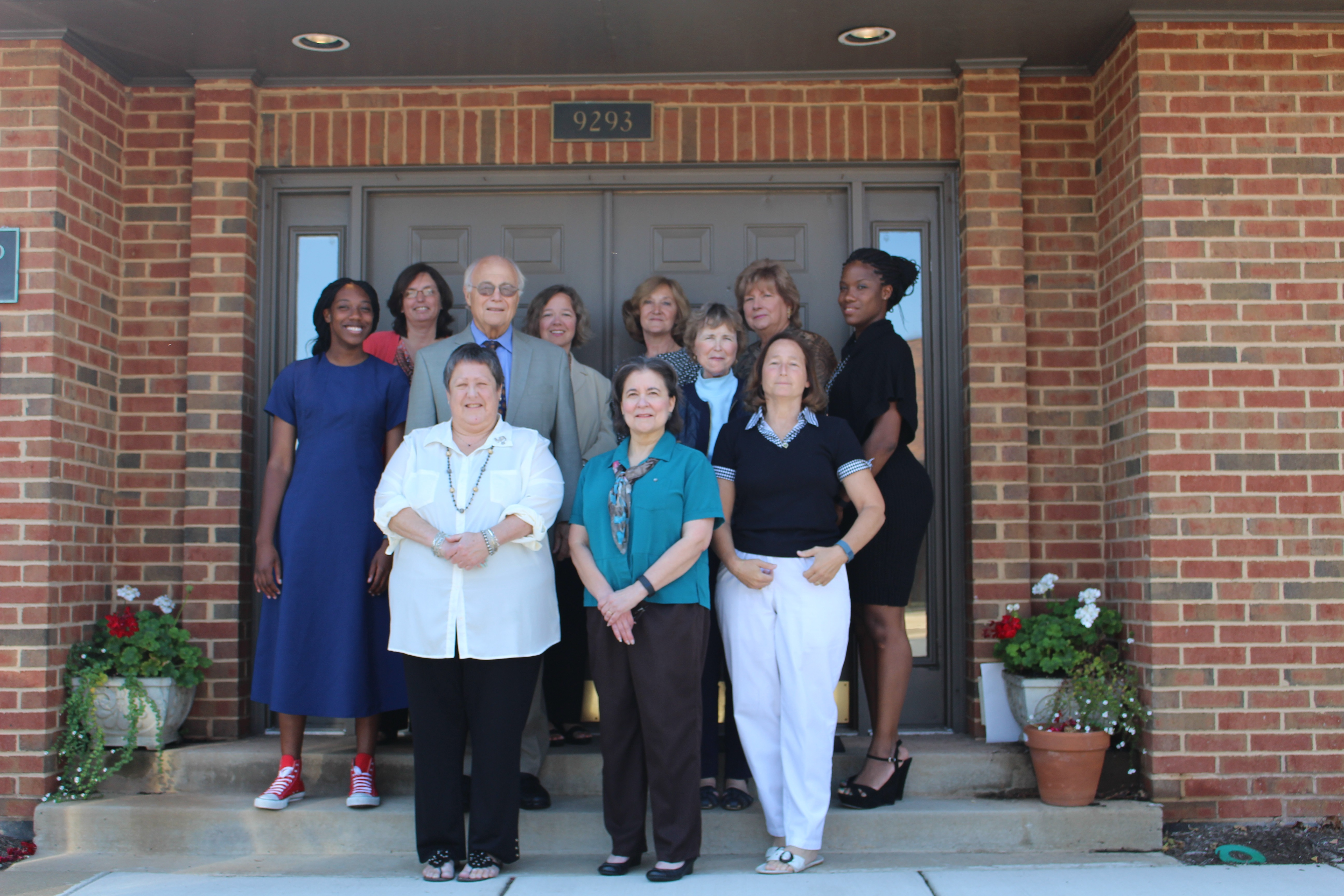 Chase and Associates Staff